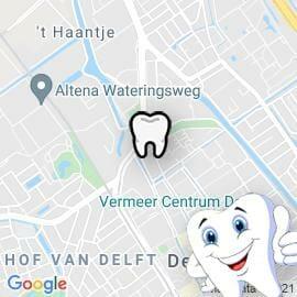 Orthodontie Delft, Koningsplein 10, 2611 XD Delft, Nederland
