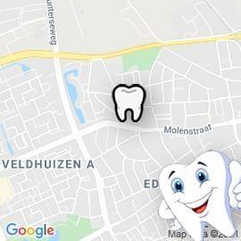 Orthodontie Ede, Veldhuizerweg 1, 6712 DD Ede, Nederland