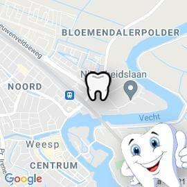 Orthodontie Weesp, Korte Muiderweg 2a, 1382 LR Weesp, Nederland